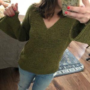 ⚡️SALE J Crew Knit Summer Sweater